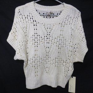 FOREVER 21 EXCLUSIVE DESIGN, s, small knit sweater